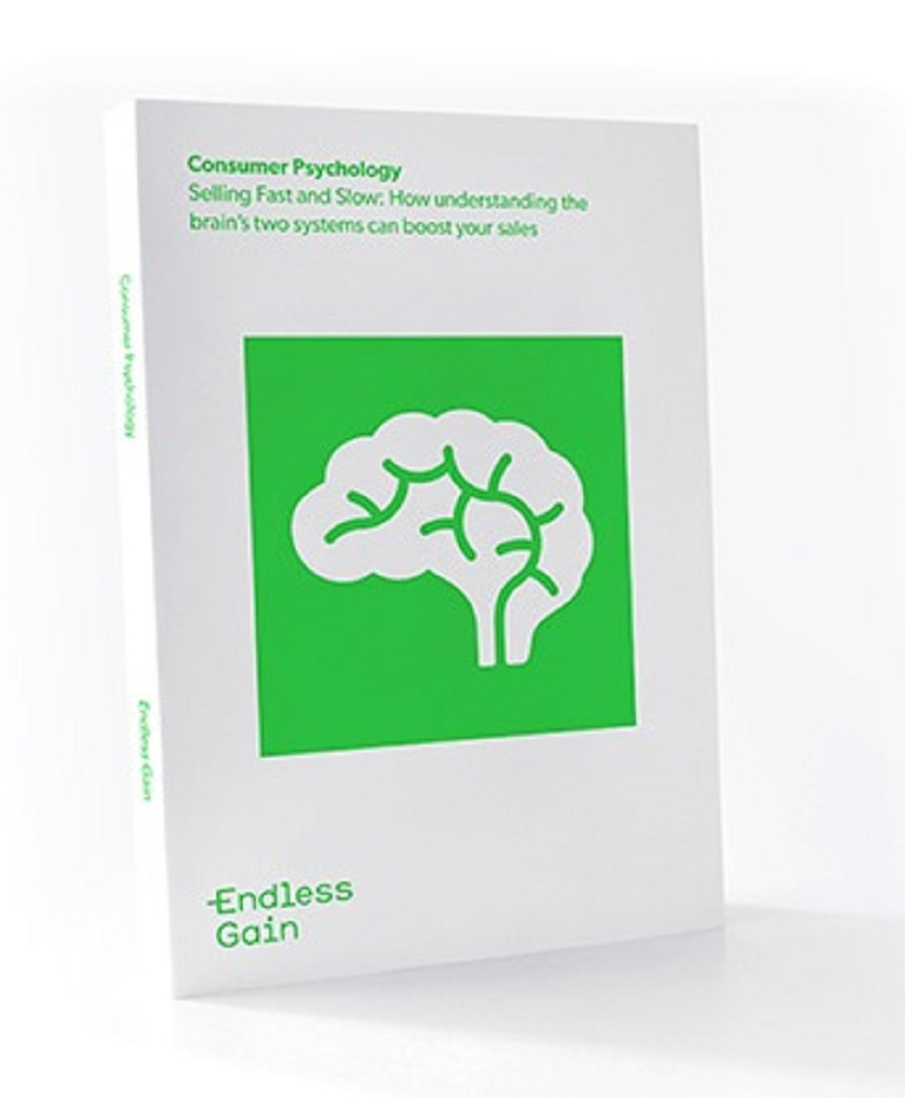 Consumer Psychology Book Cover