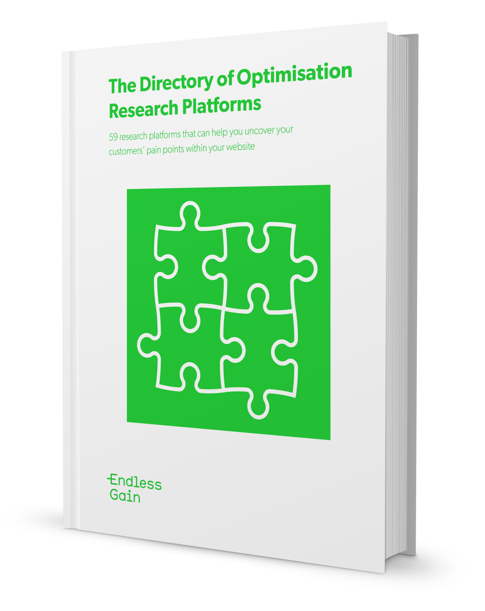 The Directory of Optimisation Research Platforms